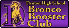 Booster Club News