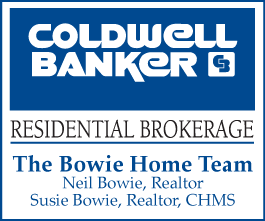 Coldwell Banker - The Bowie Home Team
